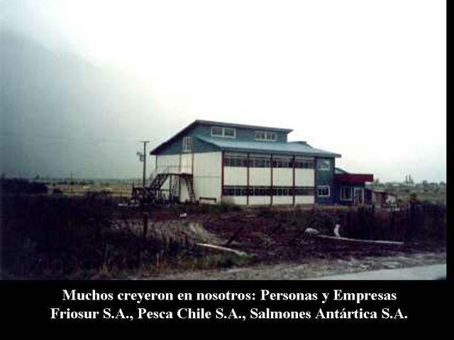 Colegio Santa teresa de Aysén