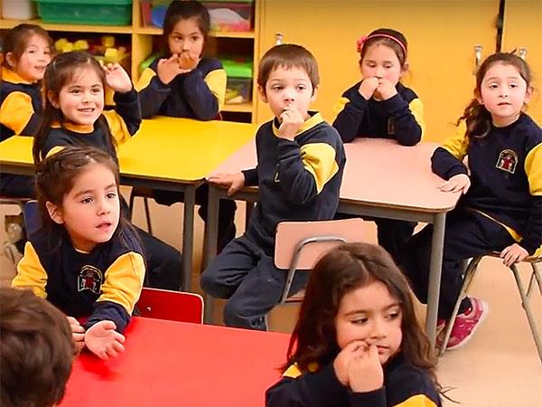 admisión colegio santa teresa de los andes - puerto aysén